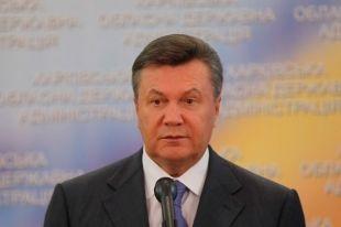 После Нового года Янукович начнет войну с коррупцией