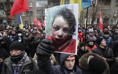 Один из подозреваемых категорически отрицает свою причастность к избиению Чорновол