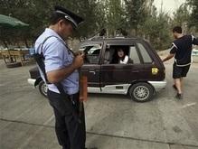 Перестрелка в Китае: убиты пять человек