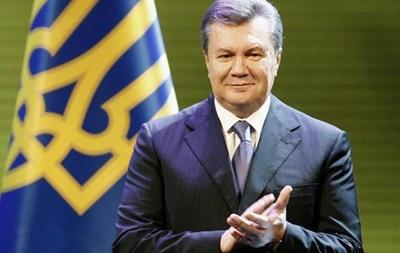 Янукович пообещал  радикальные кадровые решения