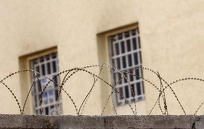 Запредседателя одного из судов Донецкой области отправили за решетку на пять лет