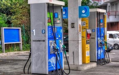 В Украине через полгода будут действовать новые стандарты топлива