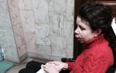 Суд относительно меры пресечения задержанному по делу Чорновол Храмцову не состоялся