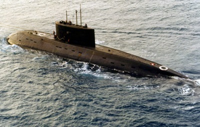 Черноморский флот России в 2014 году пополнится тремя субмаринами