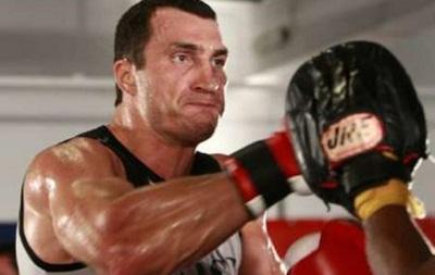 Бой Кличко-Леапаи состоится в марте в Германии