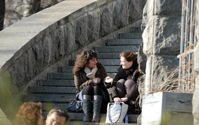Прогноз погоды: в Украине потеплеет до +12 градусов