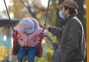 Минздрав: Масштабной эпидемии гриппа в осенне-зимний период не будет