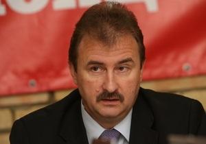 Попов назначил нового начальника управления здравоохранения Киева