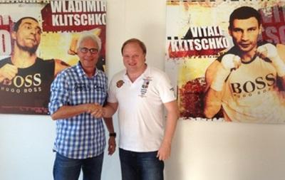 Хрюнов хочет организовать бой Кличко – Леапаи
