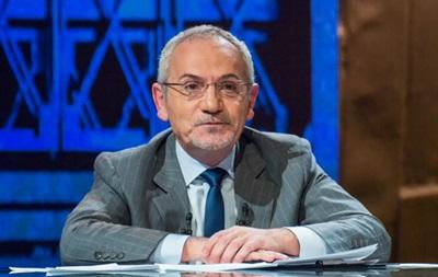 Журналист Савик Шустер отрицает, что собирается покинуть Украину