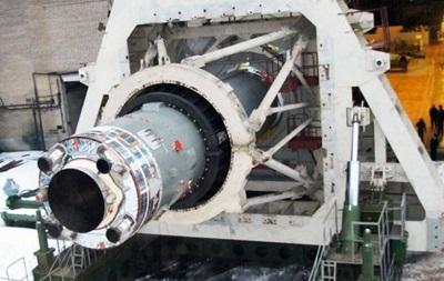 Ракета-носитель Союз вывела спутник Аист на расчетную орбиту