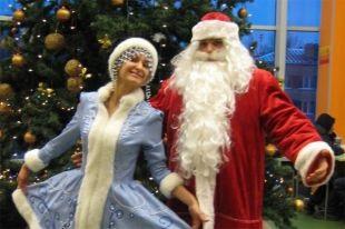 В столичном метро откроют приемную Деда Мороза