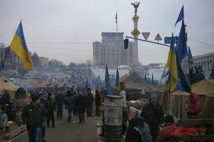 В Харькове соберутся представители всех украинских Евромайданов