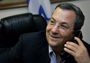 Израиль: что стоит за уходом Эхуда Барака из политики