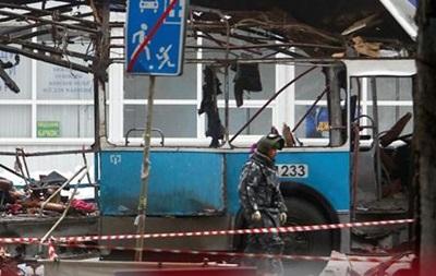 Украина мысленно с вами. Социальные сети о терактах в Волгограде