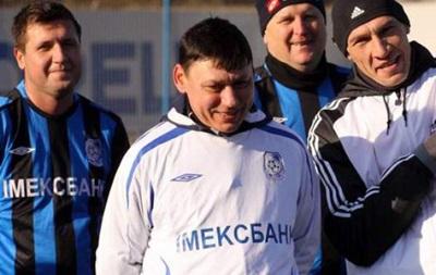 Илья Цымбаларь будет похоронен в Одессе