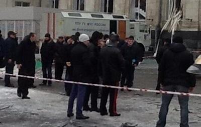 У двух терактов в Волгограде могли быть одни организаторы - СМИ
