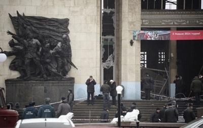 Теракт в Волгограде унес жизни 18 человек