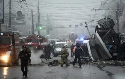 Теракты в Волгограде произошли 29 и 30 декабря