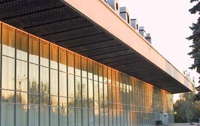 Днепропетровский аэропорт реконструируют за 404 миллиона гривен