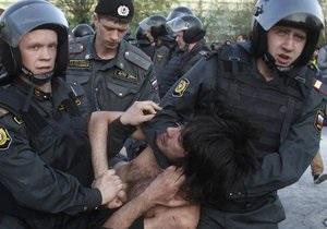 Лубянку не будут перекрывать из-за оппозиционеров, но нарушители порядка будут наказаны
