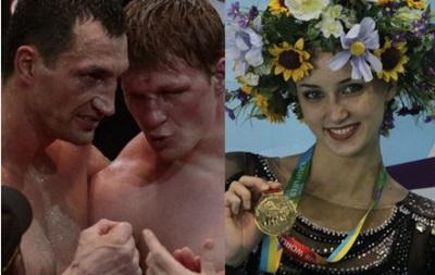 Избиение Поветкина и мировая слава украинцев - спортивные итоги года