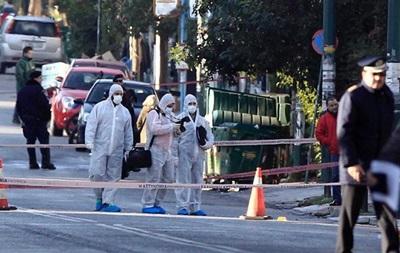 В Греции обстреляна резиденция немецкого посла