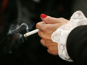 Швейцарцы на референдуме проголосовали против полного запрета на курение