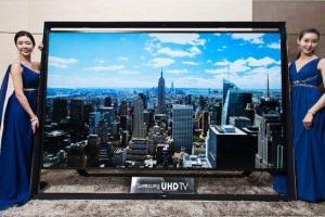 В январе покажут самый большой телевизор в мире