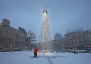 В центре Москвы появится гигантский карамельный петушок