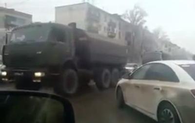 В Волгоград вводят войска