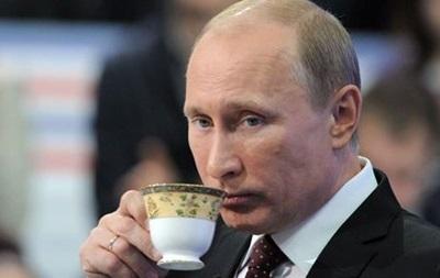 Год Путина : успехи и неудачи российской внешней политики