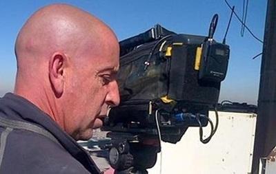 Известный телеоператор погиб под колесами поезда во время съемок