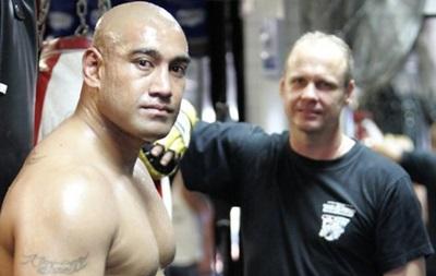 Леапаи хочет доказать Кличко, что в Австралии тоже есть великие боксеры