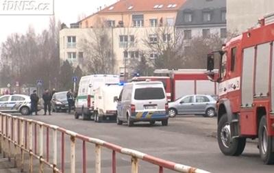 Чешская полиция официально отказалась признать терактом взрыв в резиденции посла Палестины