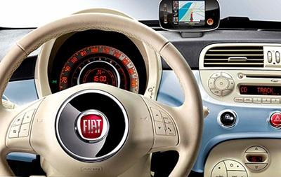 Fiat подписал соглашение о покупке акций Chrysler стоимостью $3,7 млрд