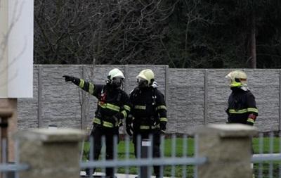Посол Палестины в Чехии Джамаль Мухаммад Джамаль скончался в среду от ран, полученных при взрыве.