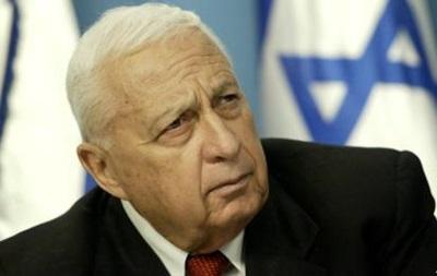 Состояние находящегося в коме экс-премьера Израиля Шарона ухудшилось