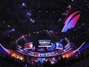 Победитель Евровидения-2009 может быть объявлен из космоса