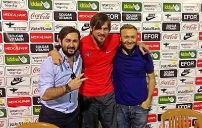 Агент Милевского: Артему не платили зарплату с начала сезона