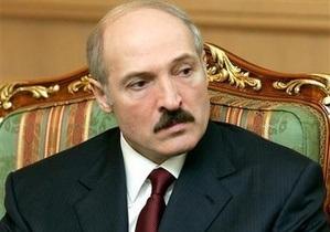 Лукашенко назначил нового главу Нацбанка