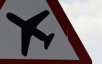 В Чехии разбился частный самолет