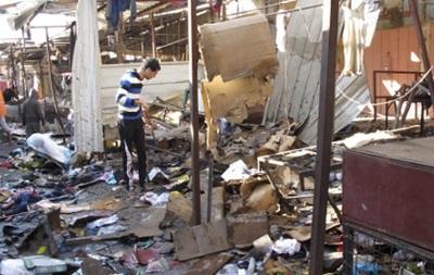 Очередной день иракской бойни унес более сотни жизней