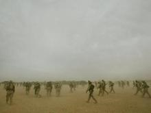 Глобальное потепление угрожает безопасности США