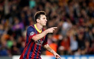 Эксперт: Есть клуб, готовый заплатить за Месси 400 млн евро
