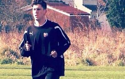 В Говерле будет играть воспитанник лондонского Челси