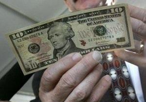 Межбанковский валютный рынок замер в ожидании девальвации гривны