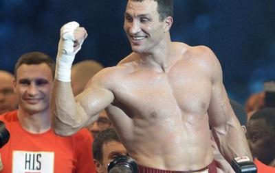 Бой Кличко и Леапаи состоится 26 апреля в Германии - СМИ