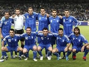 uaSport.net рассказал, чего ждать от сборной Греции
