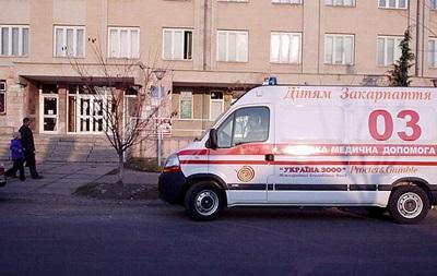 На Закарпатье 7-летний мальчик отравился самогоном и умер